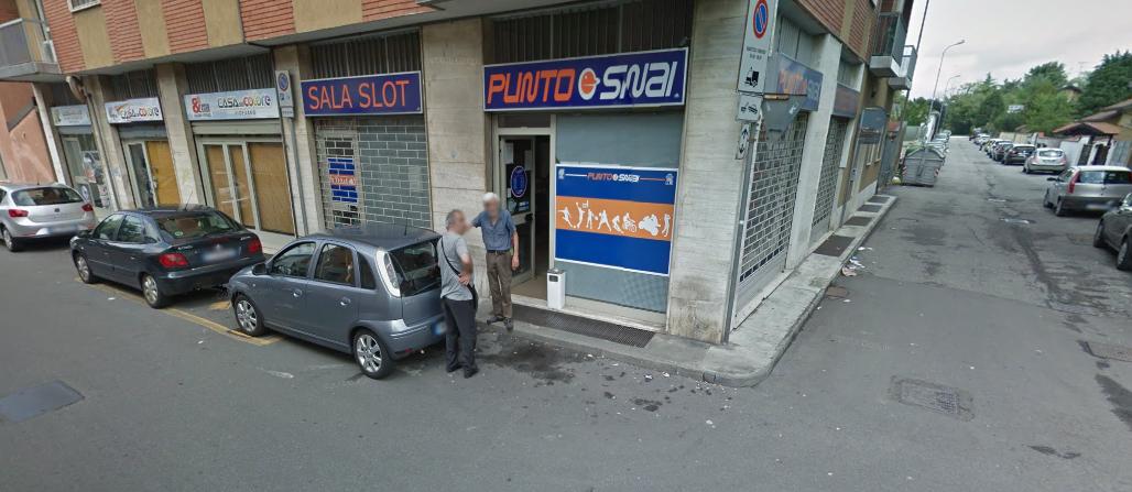 Punto Snai Via S.Giovanni Vigevano