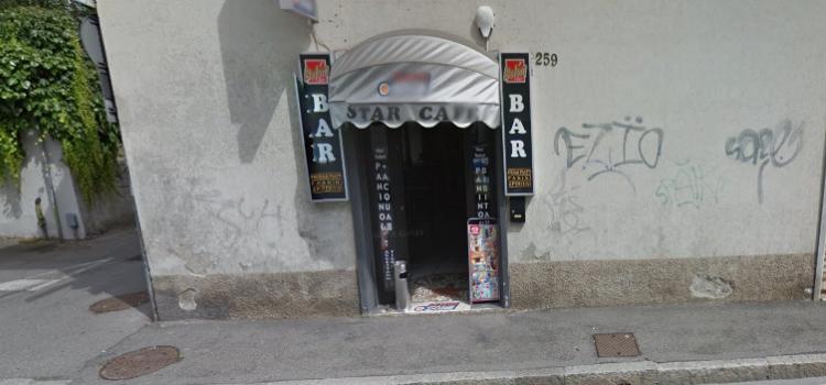 Punto Snai Via Moroni Bergamo