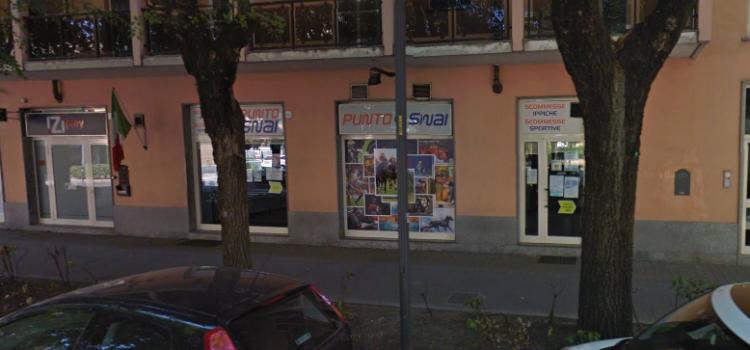 Punto Snai Corso Alessandria Tortona