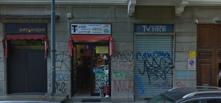 Punto Piazza Ferravilla, 3