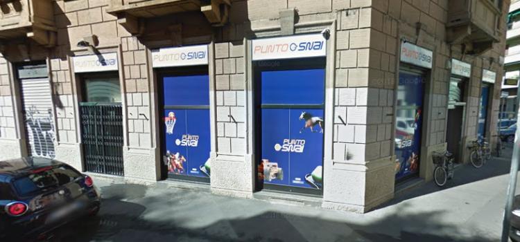 Negozio Via Cesare Tallone, 11